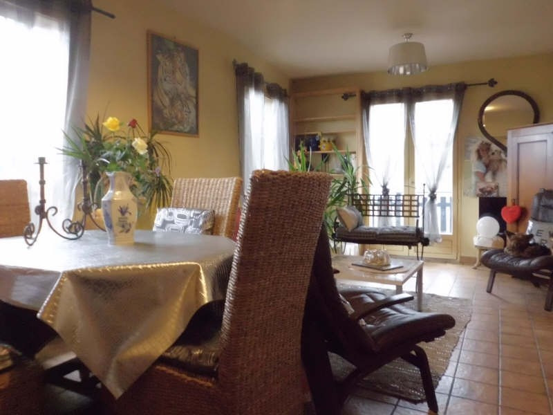 Sale house / villa Chambery sud 280900€ - Picture 5