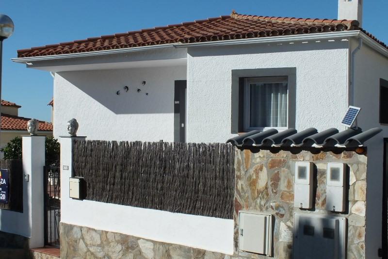 Vente maison / villa Roses mas fumats 380000€ - Photo 3