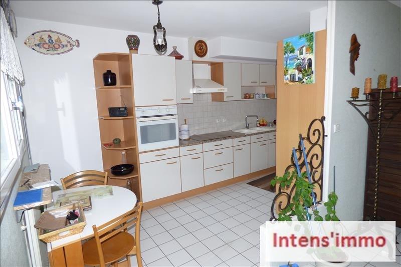 Vente appartement Romans sur isere 144000€ - Photo 1