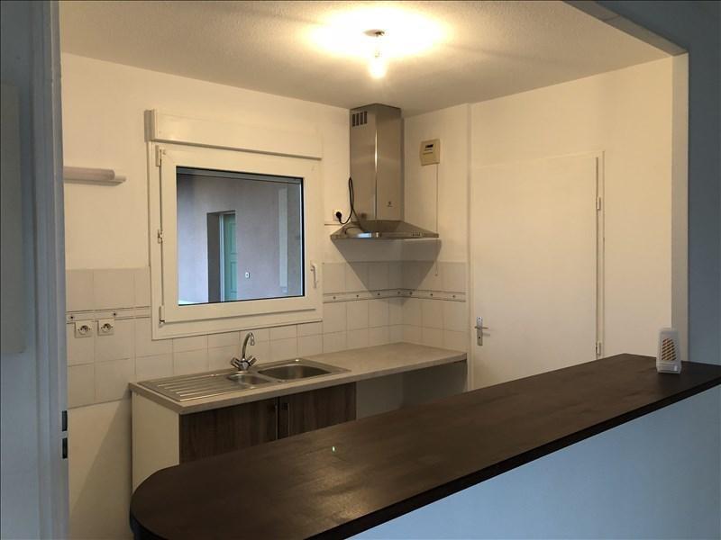 Location appartement Castelginest 650€ CC - Photo 6