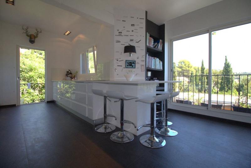 Vente de prestige maison / villa La colle sur loup 2090000€ - Photo 13