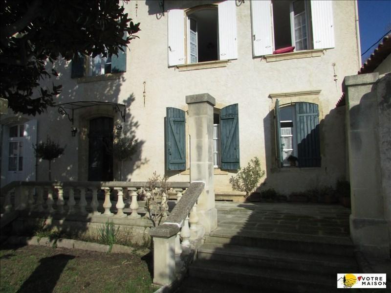 Vente appartement Lambesc 131500€ - Photo 1