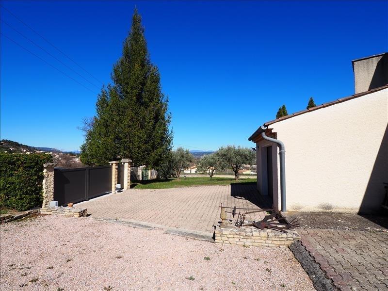Vente maison / villa Ste tulle 378000€ - Photo 6