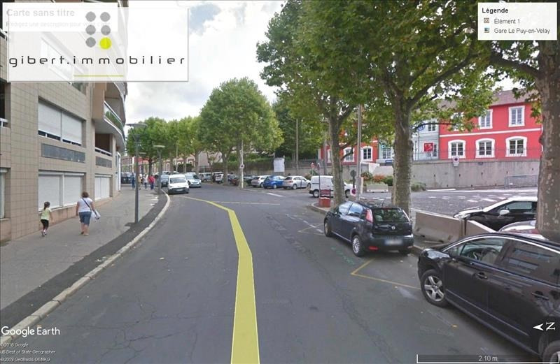 Vente bureau Le puy en velay 159000€ - Photo 1