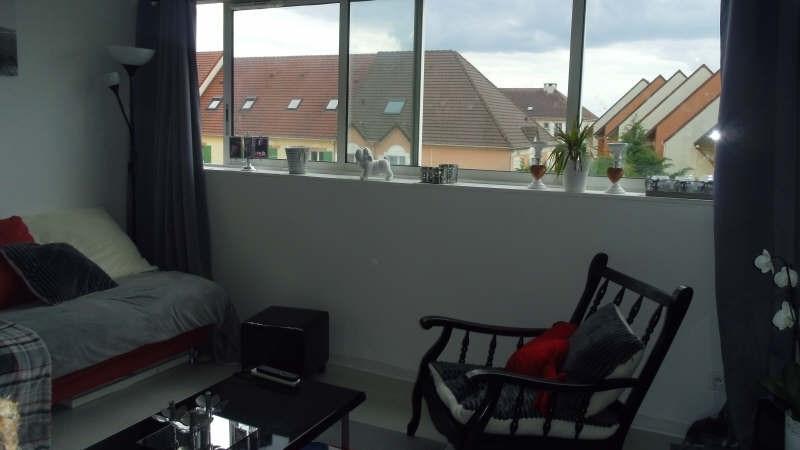 Vente appartement Pontault combault 213000€ - Photo 4