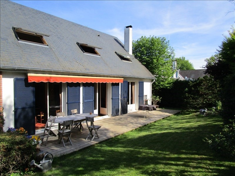 Sale house / villa L etang la ville 720000€ - Picture 3