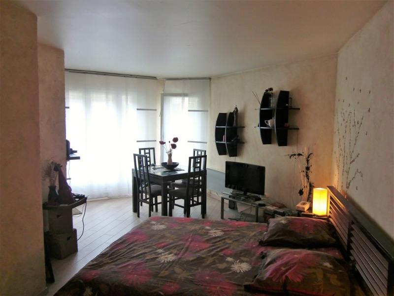 Vente appartement Montlhery 105000€ - Photo 2
