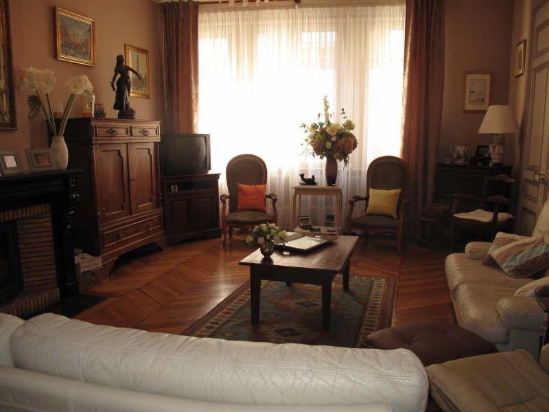 Vendita casa Arras 550000€ - Fotografia 5