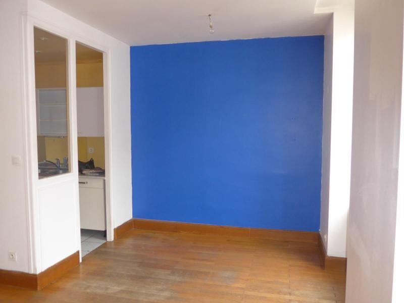 Location appartement Lyon 3ème 702€ CC - Photo 2