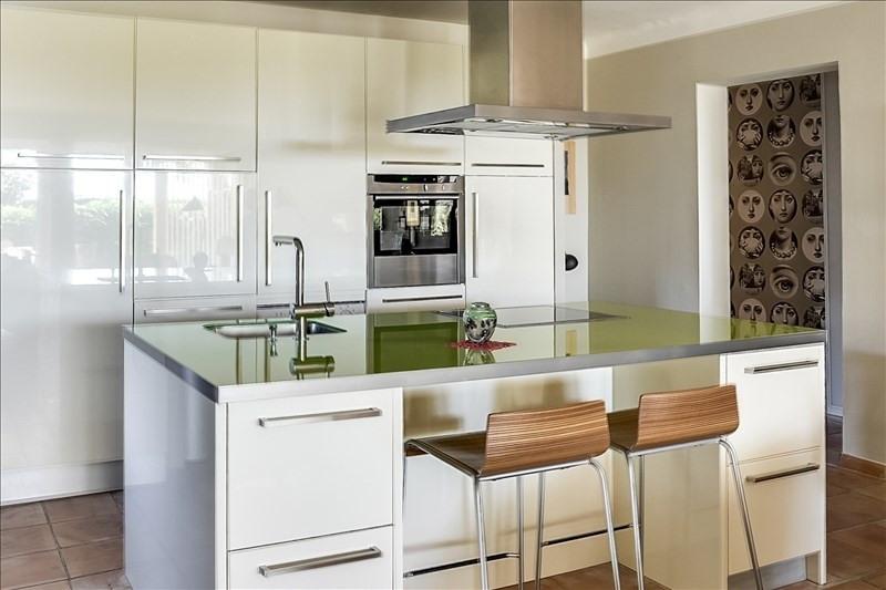 Vente appartement Eguilles 525000€ - Photo 3