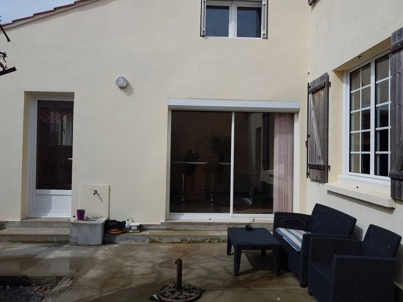 Sale house / villa Les sables d olonne 269 000€ - Picture 5