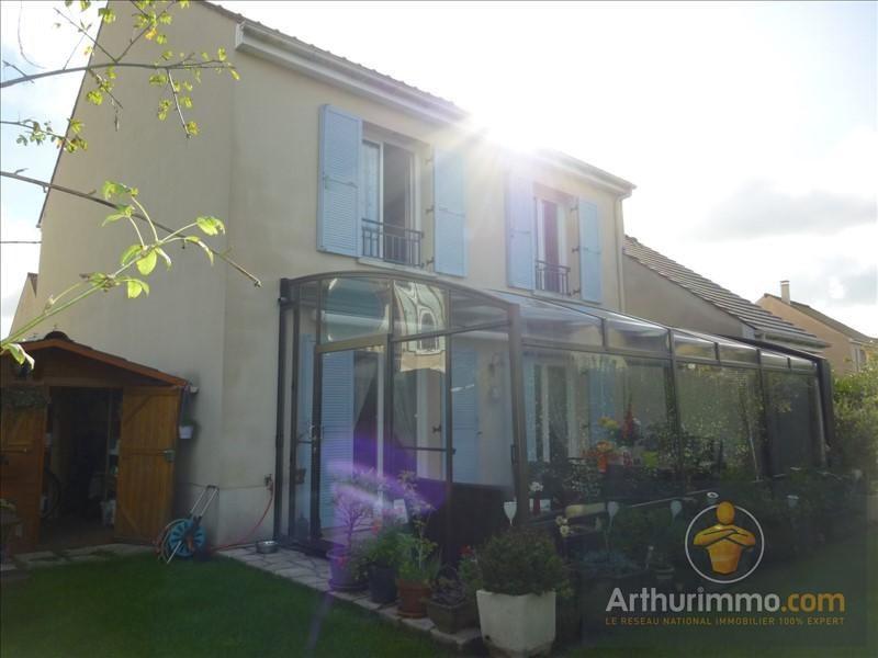 Vente maison / villa Savigny le temple 310000€ - Photo 9