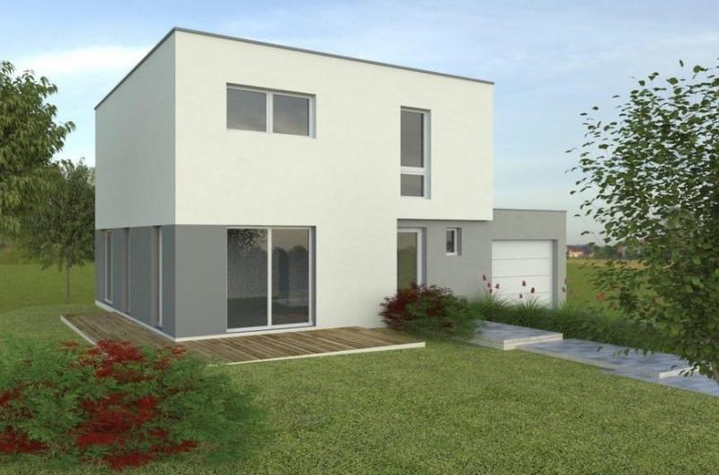 Maison  5 pièces + Terrain 461 m² Hangenbieten par OIKOS