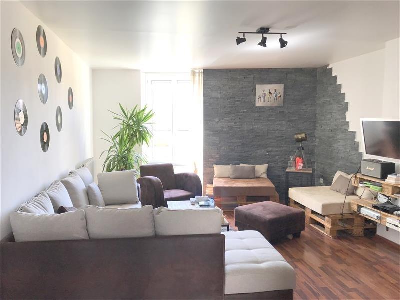 Rental apartment Roanne 580€ CC - Picture 8