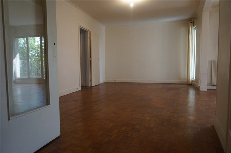 Vente appartement St gratien 299 000€ - Photo 1