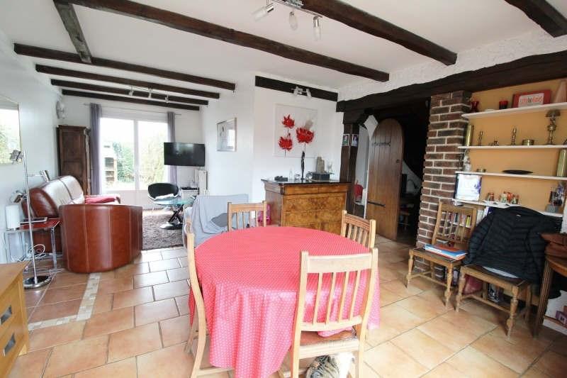Vente maison / villa Maurepas 352000€ - Photo 1