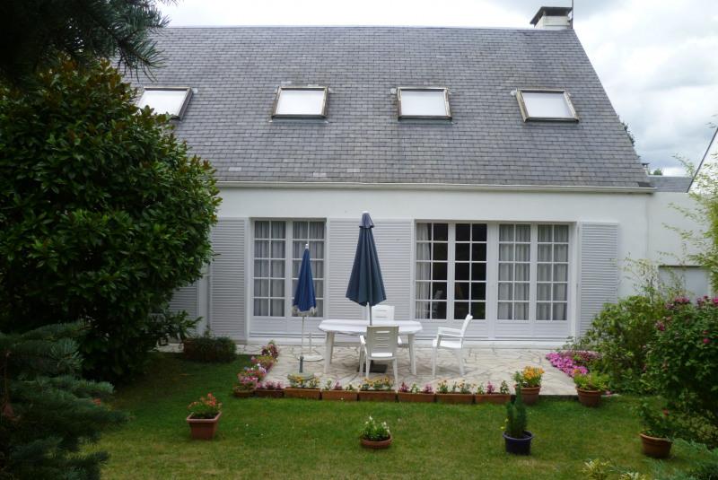 Sale house / villa Montlignon 405000€ - Picture 1