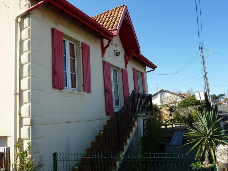 Vente maison / villa Capbreton 320 000€ - Photo 1