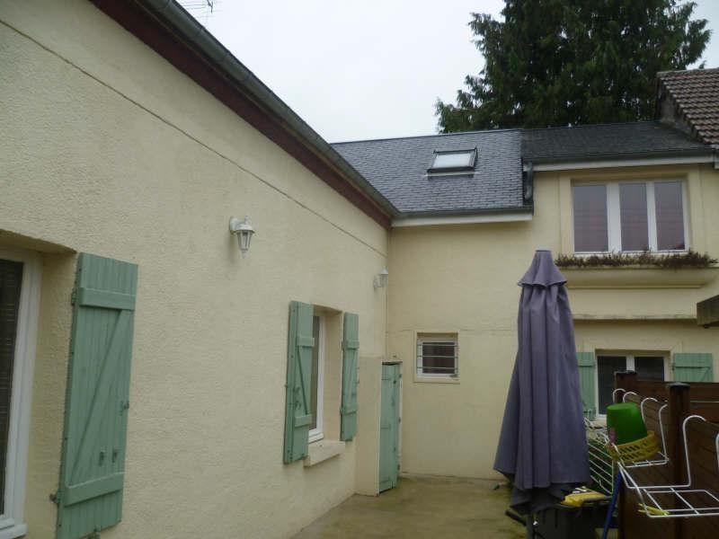 Sale house / villa Meru 180000€ - Picture 1