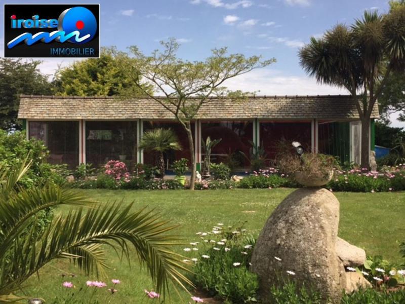Deluxe sale house / villa Lannilis 373000€ - Picture 10