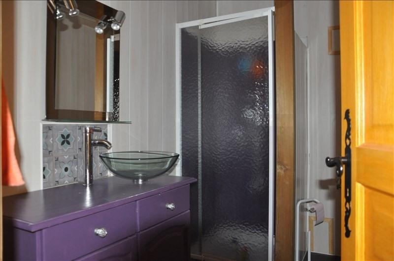 Sale house / villa Vaux les st claude 169000€ - Picture 4