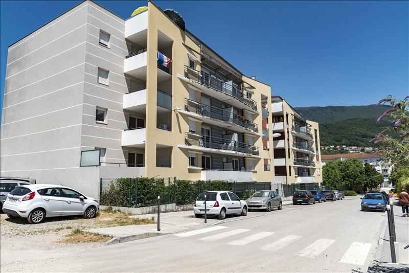 Location appartement Bellegarde sur valserine 566€ CC - Photo 1