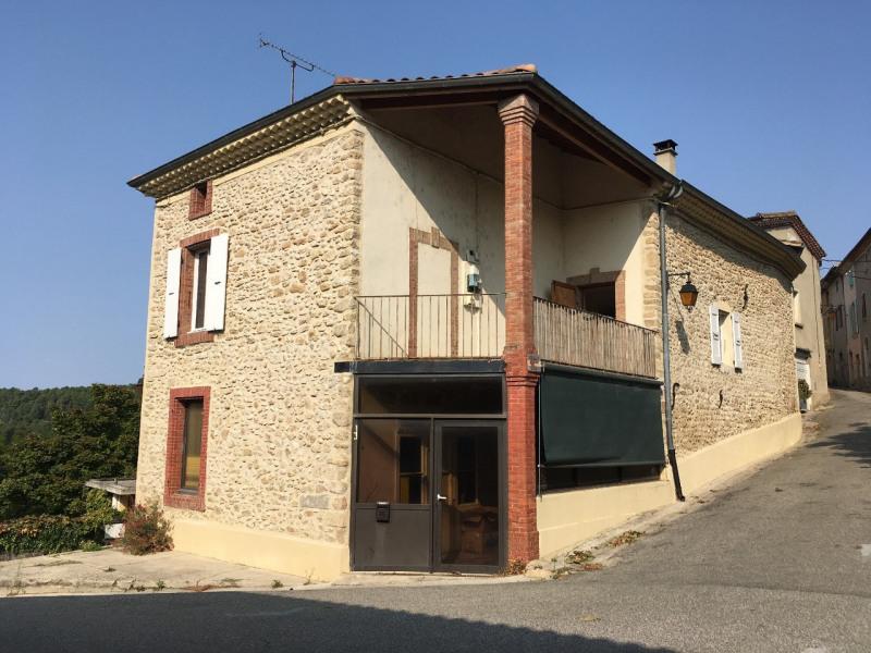 Vente maison / villa Eurre 165000€ - Photo 1