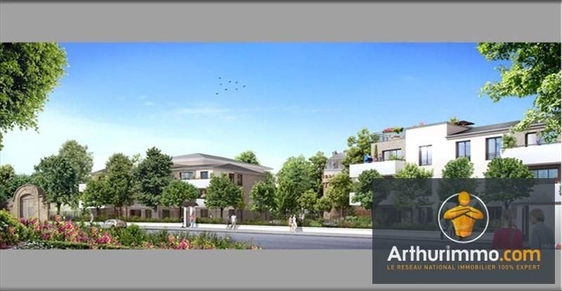 Sale apartment - 185000€ - Picture 2