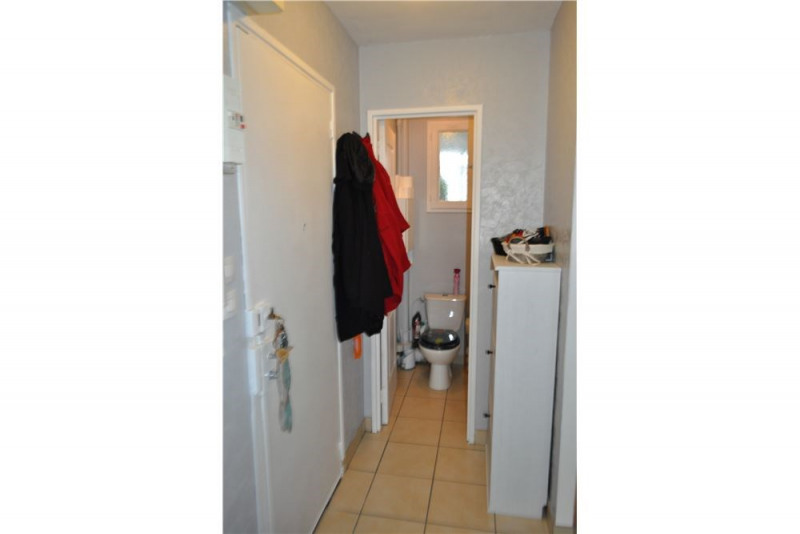 Vente appartement Brest 85 200€ - Photo 20