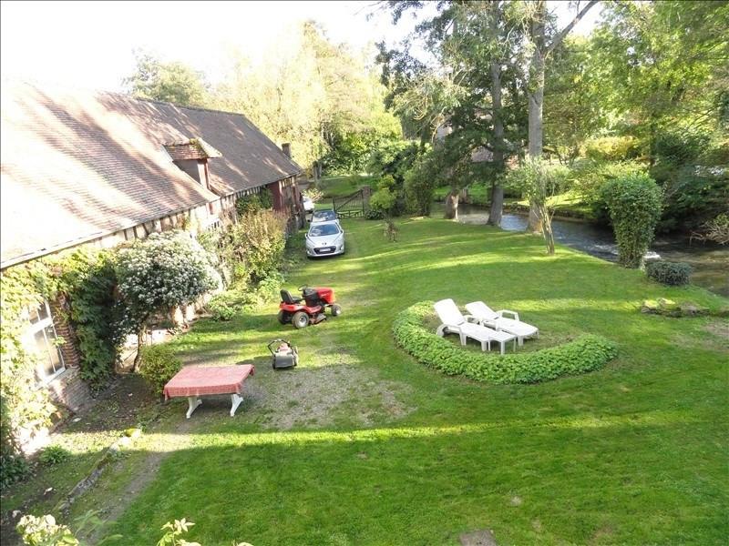 Vente maison / villa Beauvais 330000€ - Photo 2