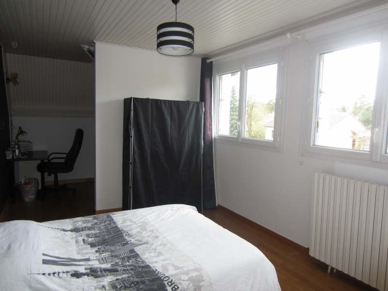 Sale house / villa Coye la foret 388000€ - Picture 6