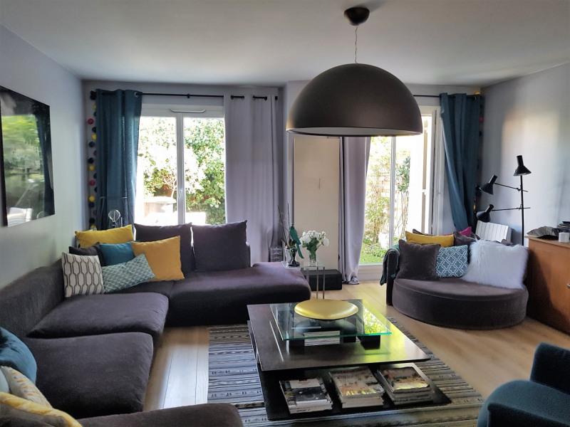 Sale house / villa Deuil-la-barre 410000€ - Picture 2