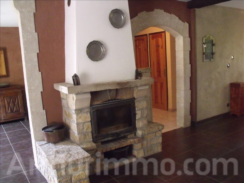 Sale house / villa Lodeve 183000€ - Picture 3