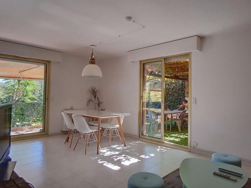 Vente appartement Saint laurent du var 315 000€ - Photo 3