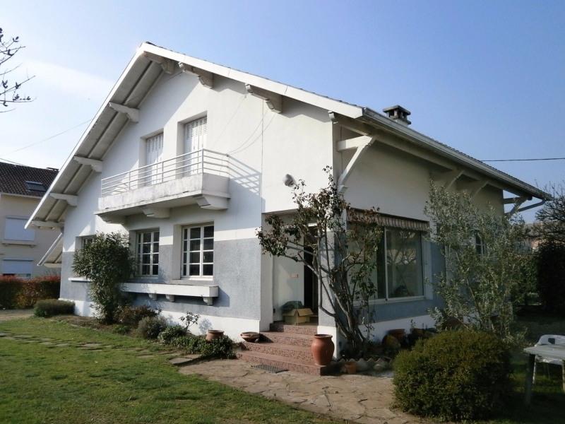 Vente maison / villa Tarbes 221500€ - Photo 1