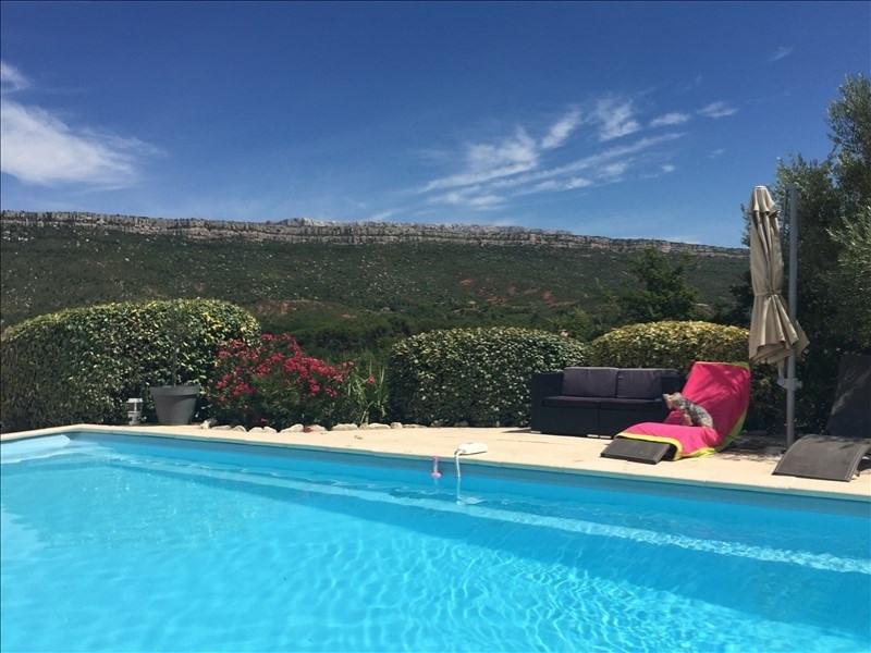 Vente de prestige maison / villa Chateauneuf le rouge 790000€ - Photo 1