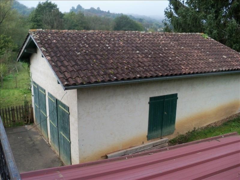 Venta  casa St jean pied de port 221500€ - Fotografía 3