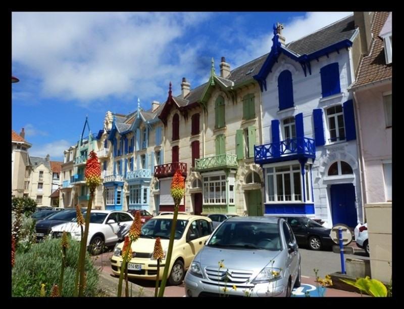 Vente maison / villa Wimereux 528000€ - Photo 1