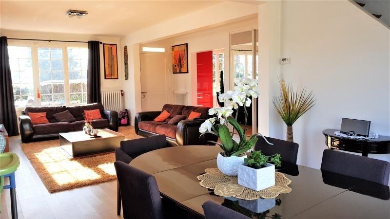 Vente maison / villa Ormesson sur marne 567000€ - Photo 2