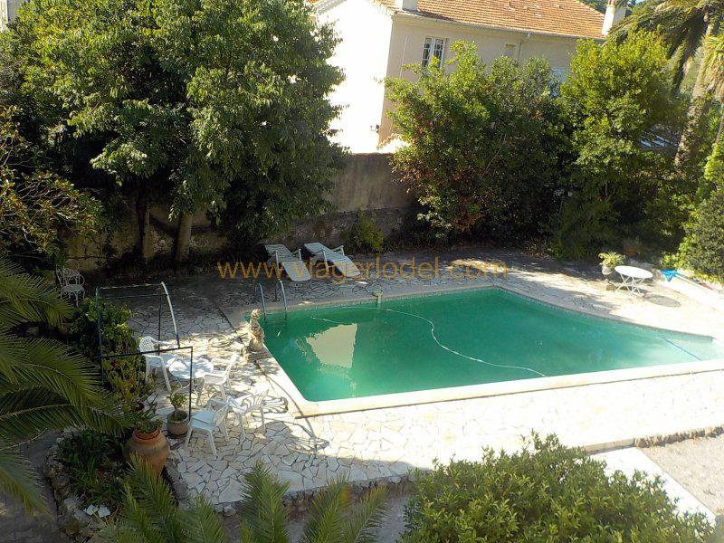 Vendita nell' vitalizio di vita casa Antibes 1930000€ - Fotografia 10