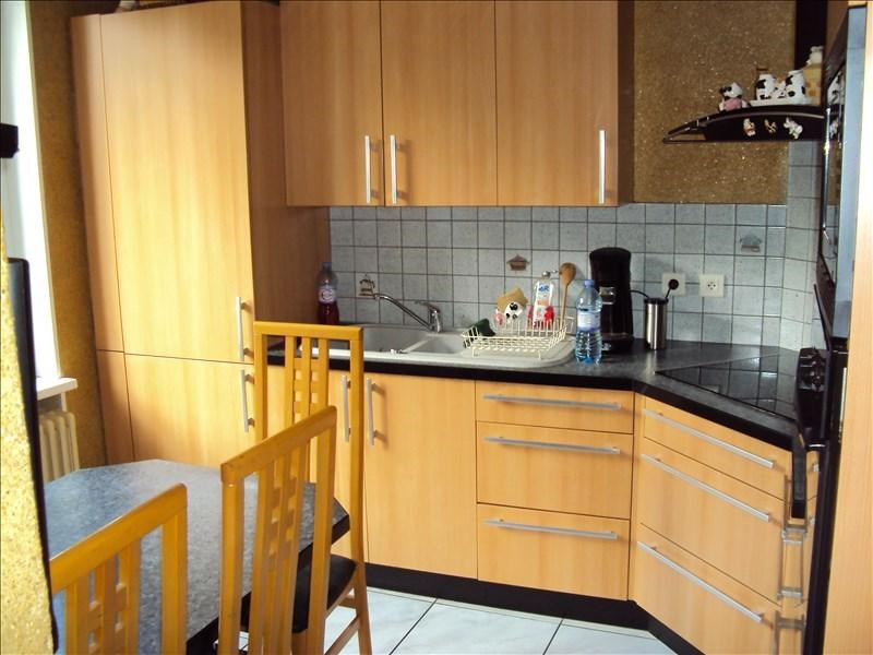 Sale apartment Mulhouse 130 000€ - Picture 3