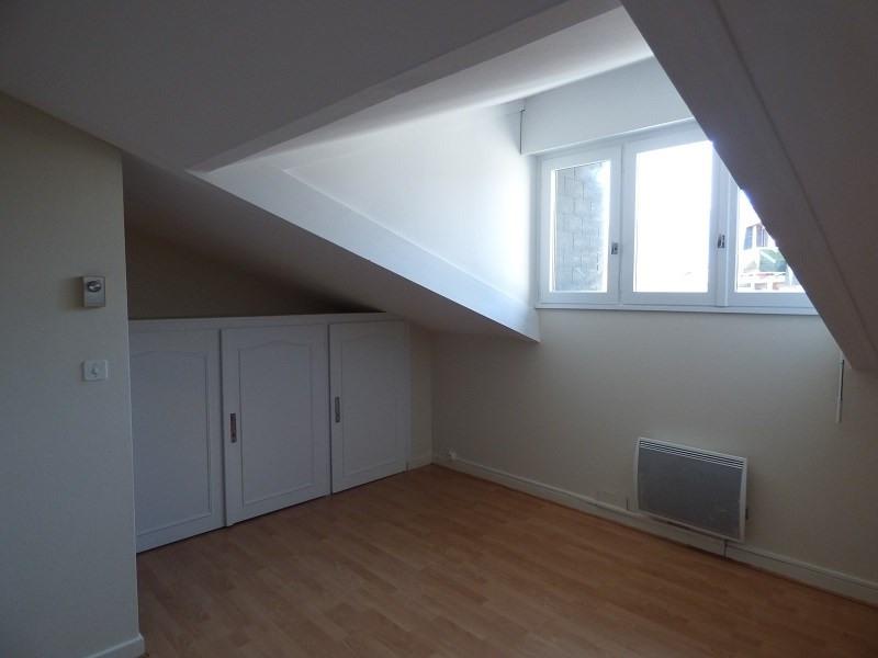 Rental apartment Aix les bains 1010€ CC - Picture 4