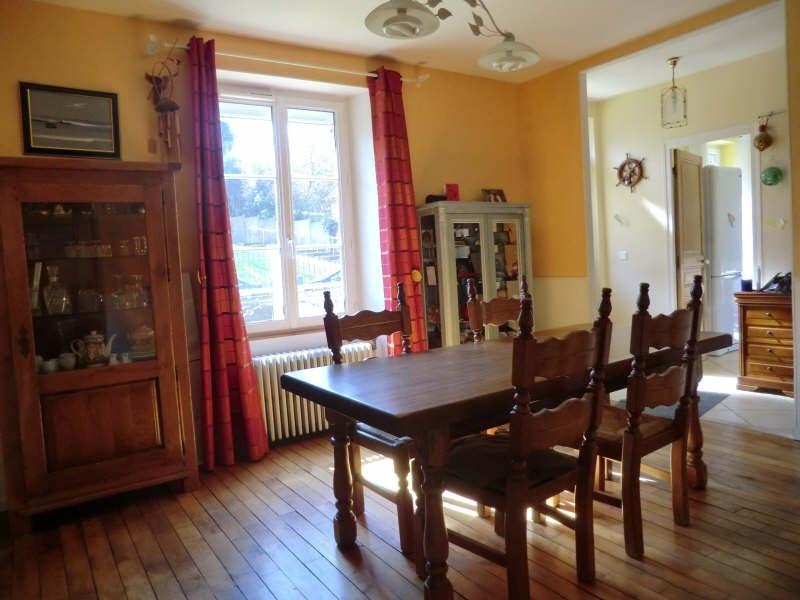 Vente maison / villa Coye la foret 400000€ - Photo 11