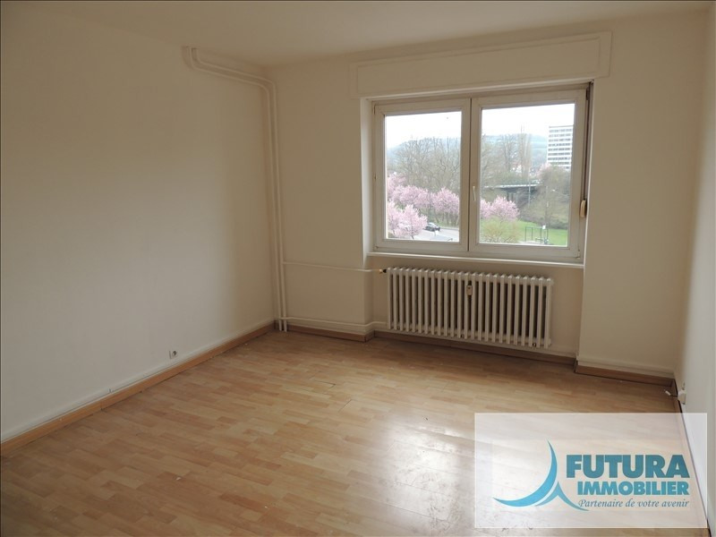 Sale apartment Freyming merlebach 59 000€ - Picture 6