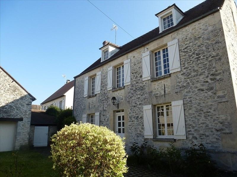 Vente maison / villa Senlis 389000€ - Photo 1