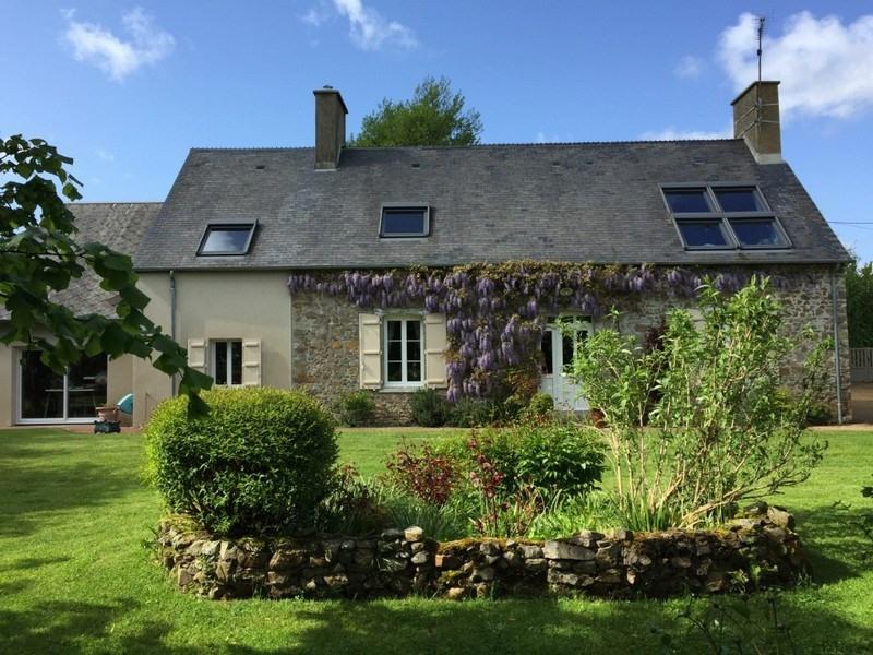 Sale house / villa Lessay 280000€ - Picture 1