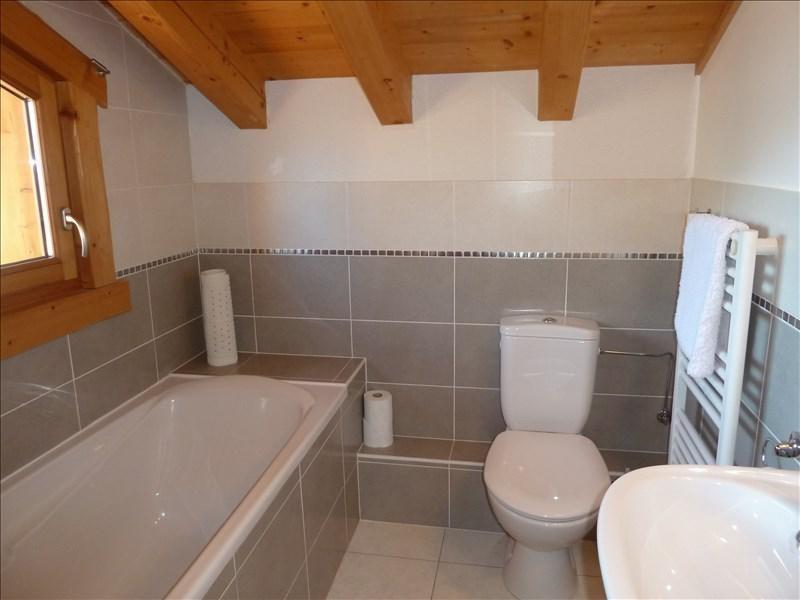 Verkoop van prestige  huis La cote d arbroz 879000€ - Foto 10