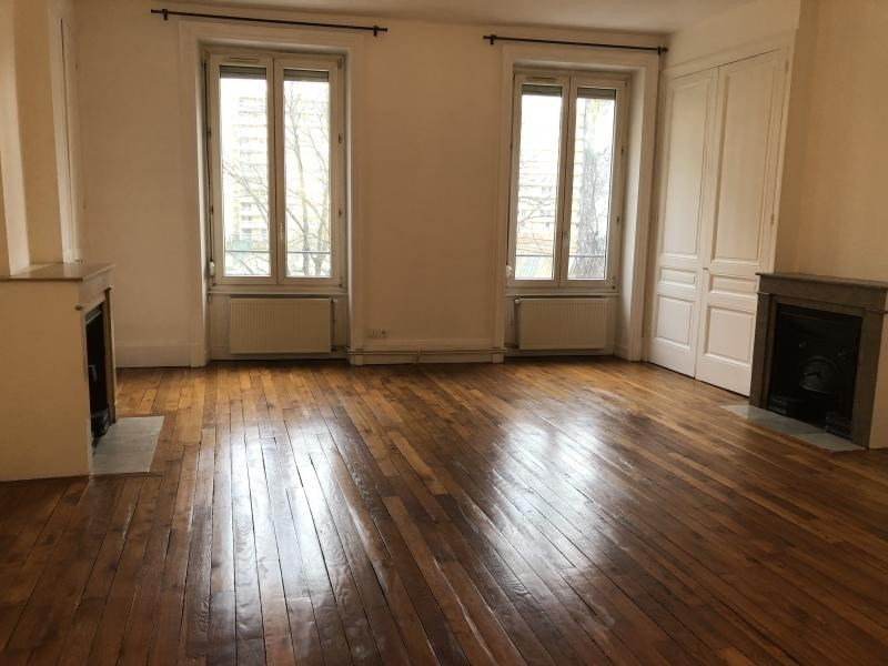 Location appartement Villeurbanne 577€ CC - Photo 2