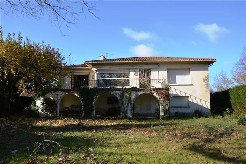 Vente maison / villa Aussillon 180000€ - Photo 2