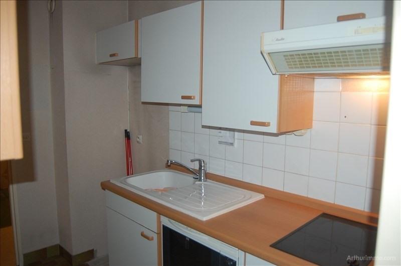Vente appartement Frejus 159000€ - Photo 5
